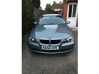 BMW 3SERIES 12mMOT