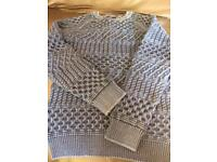 Next jumper new but without label
