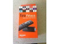 New Alexia Amazon Firestick kodi loaded