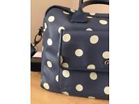 Kidston baby bag