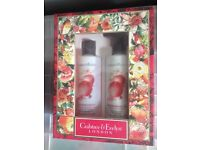 Crabtree and Evelyn London.(unwanted present)