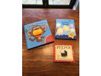 Bedtime story book bundle