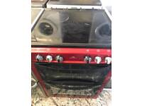 Belling 60cm full electric cooker