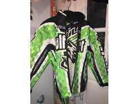 Motocross gear / clothing