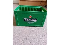 CD box. Heineken 14 CDs
