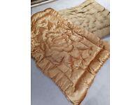 Vintage 1930s Eiderdown Quilts