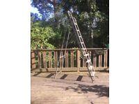 9 foot ladder