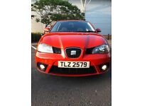 Seat, IBIZA, Hatchback, 2007, Manual, 1390 (cc), 3 doors ONLY TODAY ***299£***