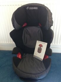 Maxi-Cosi Rodi XR Forward Facing Group 2-3 Car Seat, Excellent Condition