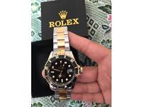 Rolex atomatic watch