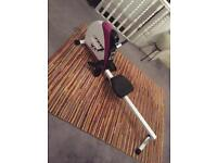 WER sport- Rowing machine