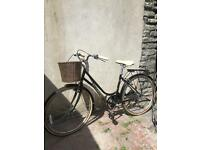 """2015 Viking Windsor Ladies 26"""" Wheel Single Speed Heritage Bike Bicycle"""