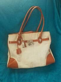 *JASPER CONRAN* debanams designer handbag