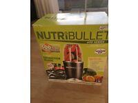 NutriBulletJuicer Series 600