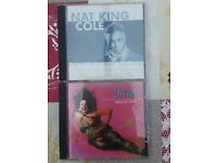 Nat King Cole / Divine - Only £5