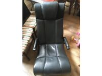 X Rocker Rebel 2.1 Surround Sound Wireless Gaming Chair (2 Available)