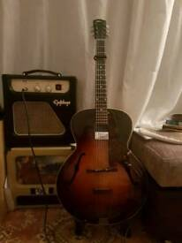 Gibson wartime L 50 1943 archtop trade or part