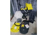 Bugaboo cameleon 2. Lots of extras. Excellent condition.