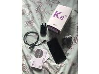 LG K8 Indigo Blue Mobile Phone