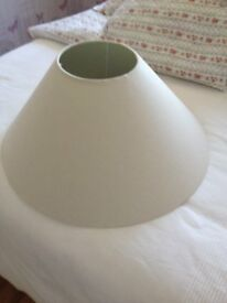 Standard lamp (floor) shade