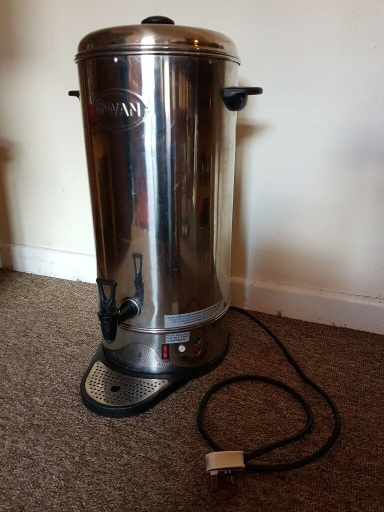Electric urn 26 litres £30