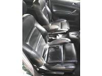 Passat b5 leather seats