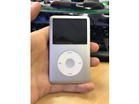 Good condition iPod classic 160GB