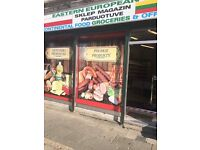 Shop for sale in Plaistow