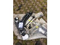 Brand new Vauxhall Corsa c parts for sale