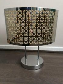 Partylite tealight lamp, enchanted range