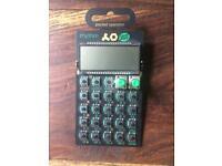 Teenage Engineering PO-12 Rhythm Pocket Rhythm Synthesizer