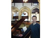 Friendly and Experienced Piano/Organ Teacher