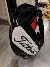 Titleist Tour bag