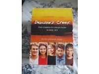 Dawson's Creek Complete DVD Boxset