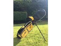 FAZER Junior golf club set excellent condition