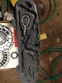 Bmw e46 tool box