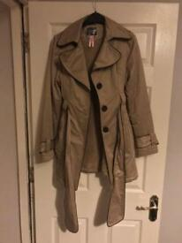 Lipsy coat womens
