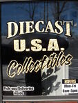 DIECAST USA COLLECTIBLES
