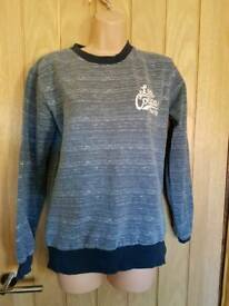Lee cooper jumper size 38inch chest