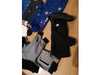7 to 8 years boys clothing
