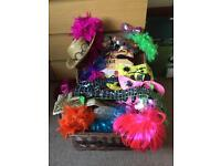 Photo Booth Prop Wedding Kids Party Wigs