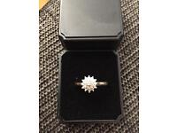 9ct gold ring for sale