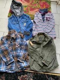 Boys age 2-3 bundle