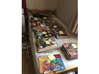 2000AD Comics for sale