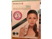 Remington i-light IPL hair removal system