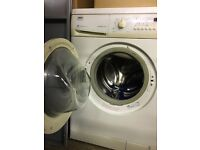 Zanussi Timeline 1600 combined washer/dryer for sale