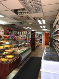 Polish Grocery shop for sale Erdington Birmingham