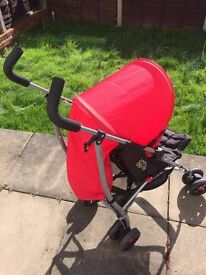 Mama's and Papas stroller in good condition