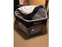 Graco Sport Pack and Play Playpen