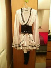 Anime outfit - size S/M